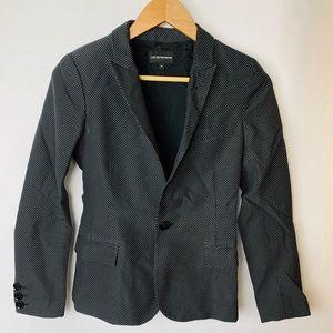 Emporio Armani women's size small blazer